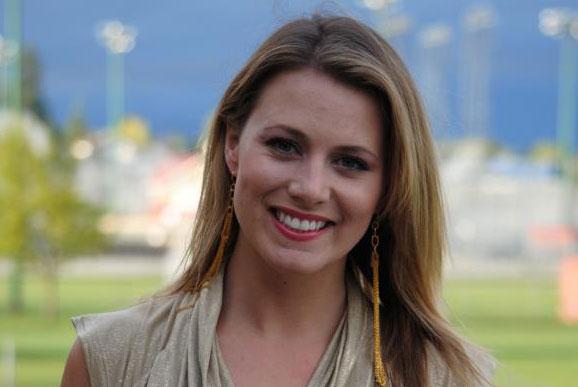 Michelle Boone