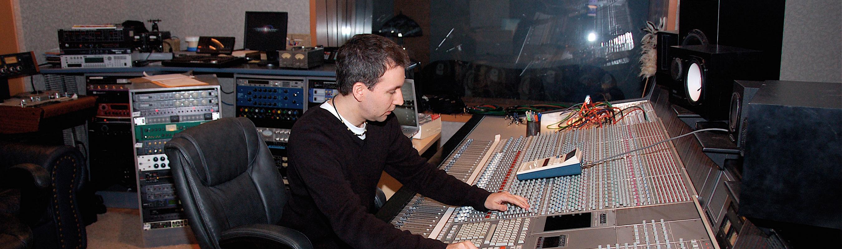 Digital Dreams Audio Production
