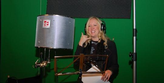 Digital Dreams Audio Book Audio Recording 4