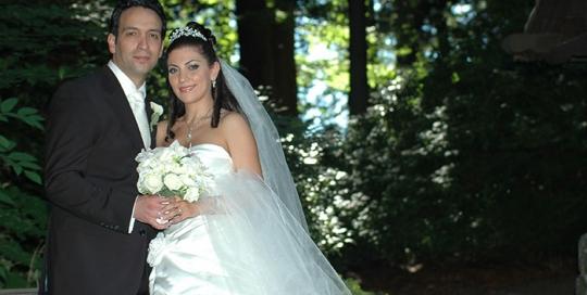 Wedding Day Digital Dreams North Vancouver