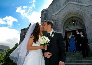 Lindsay & David Wedding